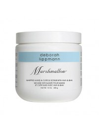 MARSHMALLOW Hand and Cuticle Scrub with AHA & BHA PRO SIZE (SPA only)
