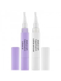 Cuticle Protection & Repair Set